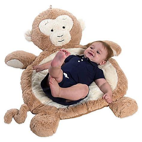 Monkey Baby Mat - meyer 174 bestever monkey baby mat buybuy baby