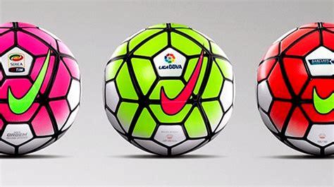imagenes de balones nike nike presenta balones para 3 grandes ligas fox deportes