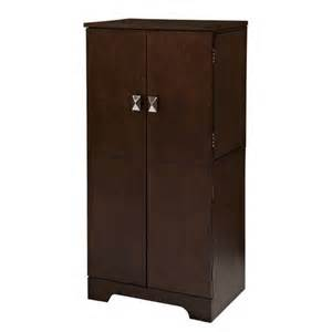 jewelry armoire shopko