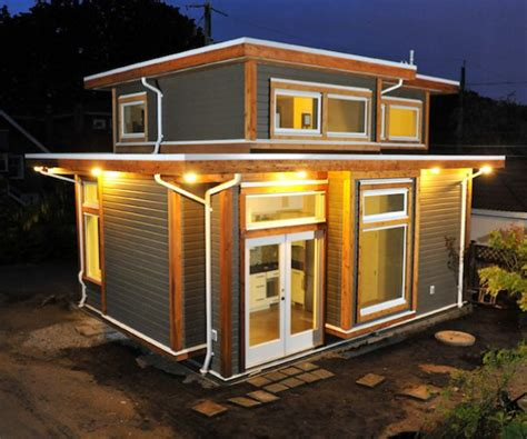 wachsender markt f 252 r kleine h 228 user auf 50 qm tiny houses - Haus 50 Qm