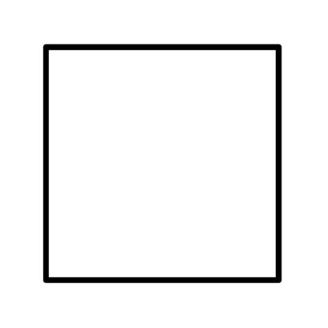 square box template square box dimensions template pictures to pin on