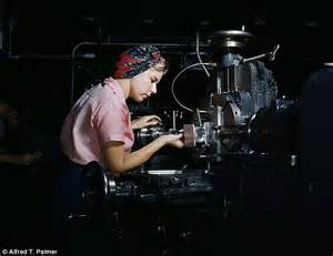 Online Building Drawing Tool the women of wwii rare color photographs of the female