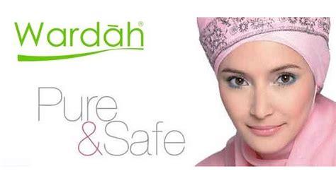 Wardah Di Indo wardah kosmetik zona kosmetik