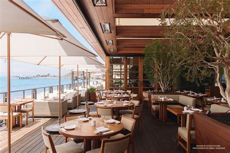 Restaurants On Pch Malibu - nobu malibu studio pch