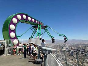 Rides In World 10 Scariest Theme Park Rides On The Planet