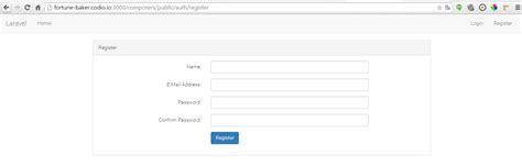 tutorial laravel usuarios uso de los view composer en laravel 5 styde net