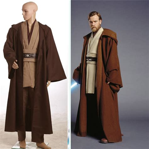 obi wan kenobi costume diy the gallery for gt how to make a jedi costume