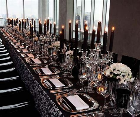 occasion setter definition 34 best black white event decor images on pinterest