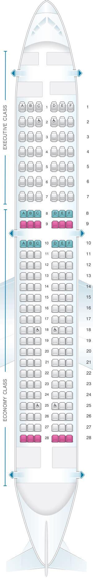 plan de cabine tap portugal airbus a320 seatmaestro fr