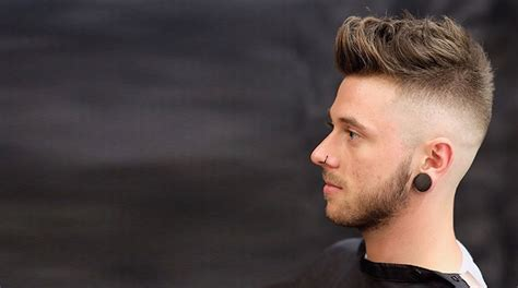 step by step men faded hair cut with layers 40 best skin bald fade haircut what is it and how to