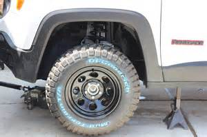 Trailhawk Stock Tires Wheels And Tire Specs Page 4 Jeep Renegade Forum
