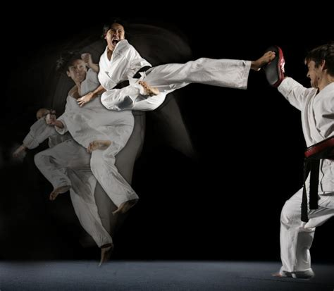 martial arts tae kwon do