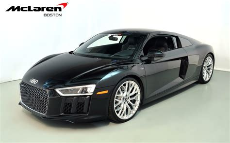 Audi 5 2 V10 by 2017 Audi R8 5 2 Quattro V10 For Sale In Norwell Ma
