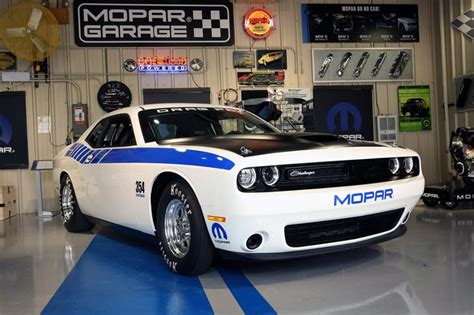 mopar performance exhaust challenger focused on performance new mopar dodge challenger drag