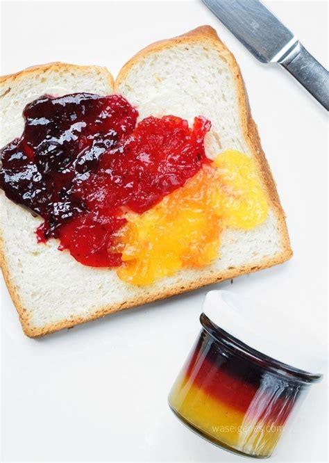 Etiketten Wm Marmelade by Ab Heute Kommt Uns Nur Noch Em Marmelade Auf Die Stulle