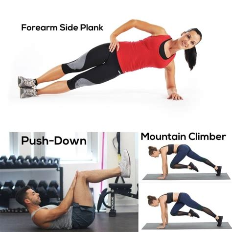 reasons    abdominal workout   fitneass