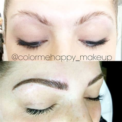 eyebrows tattoo shop 25 best ideas about tattooed eyebrows on