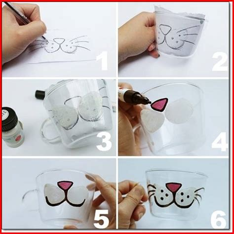 crafts for to do at home with paper step by step