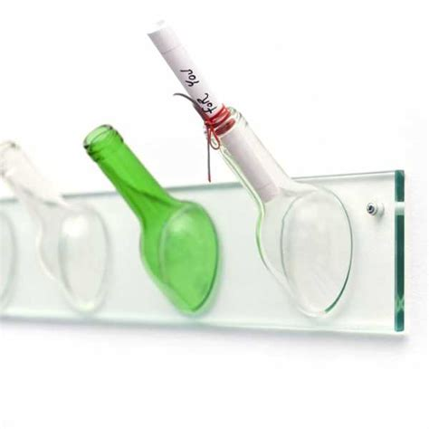 Teh Eco Gelas creative glass recycling for sustainable designs green