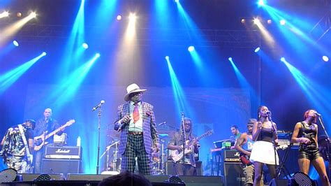 where do clintons live george clinton parliament funkadelic live at bluesfest