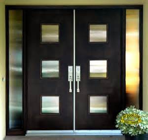 Contemporary Entry Doors by Contemporary Front Doors