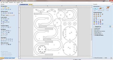 shopbot design software