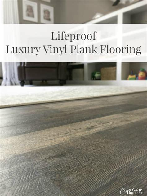 lifeproof vinyl plank flooring lifeproof luxury vinyl plank flooring just call me homegirl