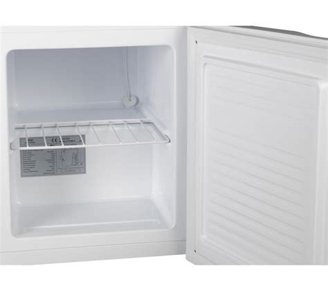 Lemari Es Freezer Kecil buy essentials ctf34w12 mini freezer white free delivery currys