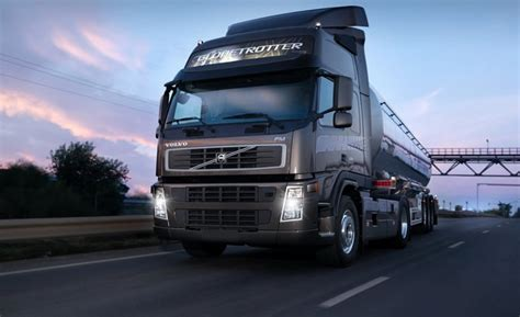 Volvo Heavy Truck Rid Option