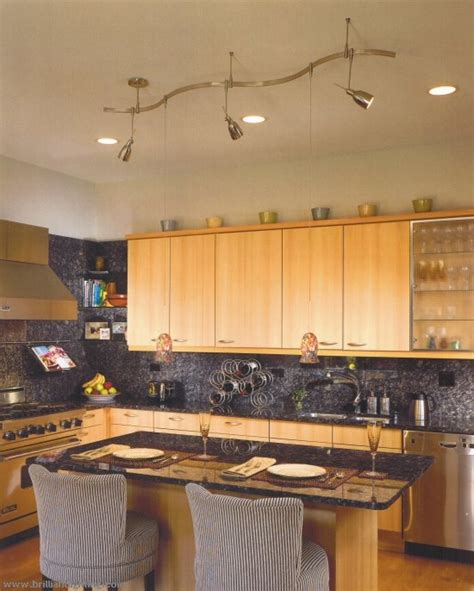 Kitchens Lighting Kitchen Lighting Ideas Decorating 2013