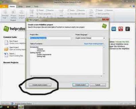 cara membuat blog ebook cara membuat ebook dengan format chm azanul ahyan