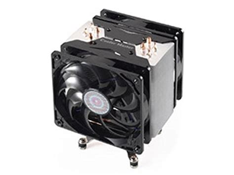 120mm case fan silent cooler master sickleflow 120 sleeve bearing 120mm 3 pin