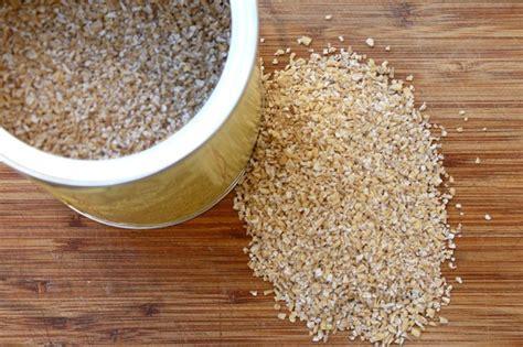 a whole grain oatmeal steel cut oats vs 100 percent whole grain rolled oats