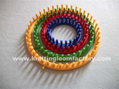circle knitting knitting looms an introduction