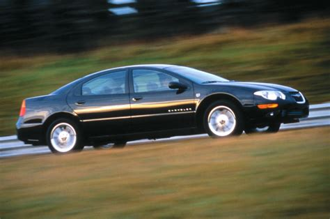 300m to cheap wheels 1999 2004 chrysler 300m the daily drive consumer guide 174 the daily drive