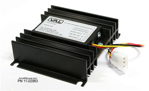 Pilot L With Voltage Display this unit is a step voltage converter that drops 28
