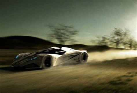 ferruccio lamborghini 2013 concept car concept