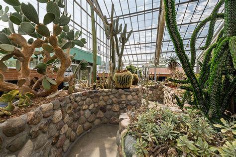 Matthaei Botanical Gardens Conservatory Conservatory Matthaei Botanical Gardens And Nichols Arboretum