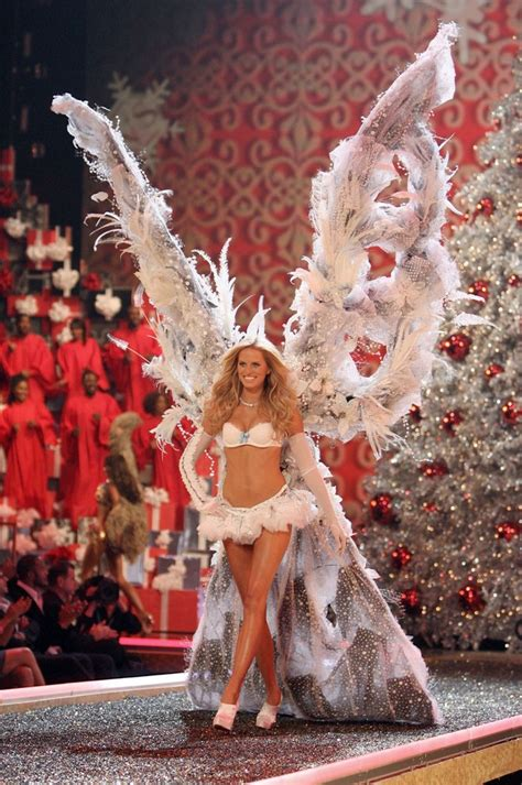 Secrets Of Time the best victoria s secret bodies of all time fashion