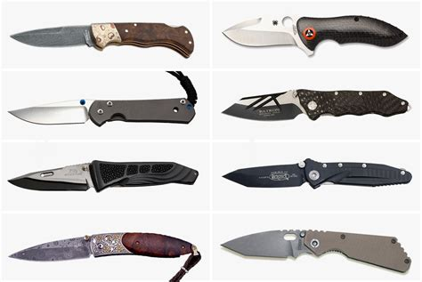 the best folding knife 8 best elite folding knives gear patrol