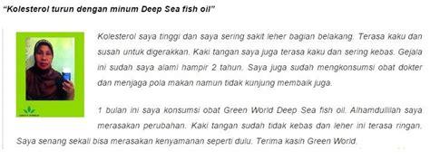 Sea Fish 100 Original Kolesterol Lemak Darah Trigliserida Dm obat jari tangan sering kesemutan pada orang dewasa