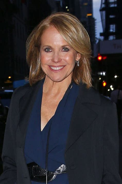 katie couric fox katie couric leaving polo bar in new york city 04 gotceleb