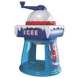 home icee machine reviews icee deluxe slushy machine