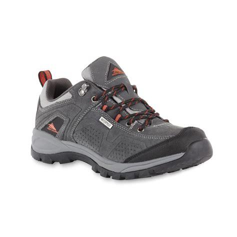 waterproof athletic shoes waterproof athletic shoes kmart