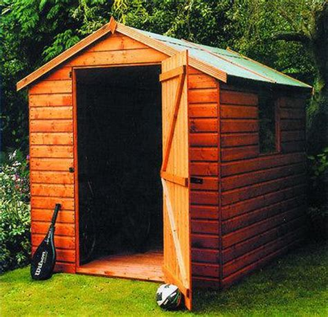 Sheds Delivered And Installed by Sheds And Gwyn Jones