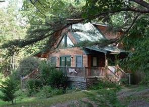 asheville cabin rental pet friendly log cabin with