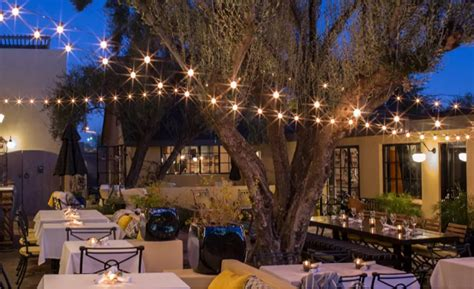 8 Best Old Town Scottsdale Restaurants   Holy City