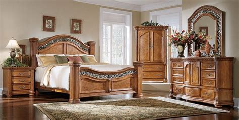 Nice Bedroom Set I Want Pinterest