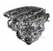 2012 Camaro 36 V6 Engine  SpeedDoctornet