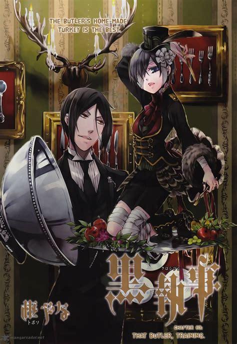 Ceil And by Black Butler Wmg Tv Tropes